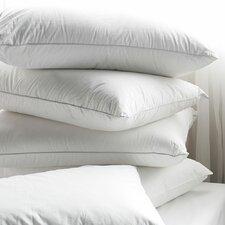 100% Cotton Down Alternative Hypoallergenic Bed Sleeping Pillow (Set of 4)