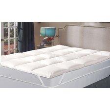 Fiber Bed Mattress Pads & Toppers