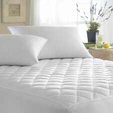 Quilted Waterproof Hypoallergenic Bed Bug Mattress Pad Cover Protector