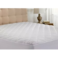 Over Filled Down Alternative Mattress Pad Topper Protector