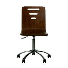 Teaberry Lane Kids Desk Chair