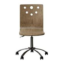 Driftwood Park Kids Desk Chair