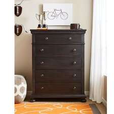 Smiling Hill 5 Drawer Chest