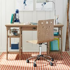 "Driftwood Park 50"" Writing Desk"