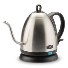 0.9-qt. Stainless Steel Tea Kettle