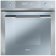 "Linea 24"" Electric Single Wall Oven"