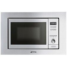 1.6 Cu. Ft. 1000W Built-In Microwave