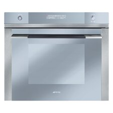 "Linea 27"" Electric Single Wall Oven"