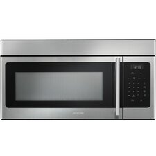 1.6 Cu. Ft. 1550W Over the Range Microwave