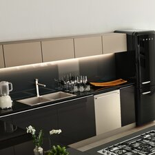 "24"" 46 dBA Built-in Dishwasher"