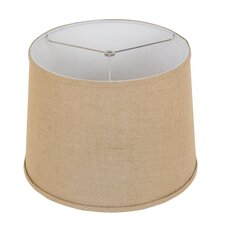 "15"" Linen Empire Lamp Shade"