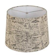 "15"" Linen Empire Lamp Shade"