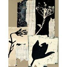 """""""Arnica montana"""" von Marie Madeleine Noiseux, Kunstdruck"""