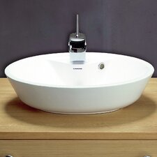 55 cm Waschbecken