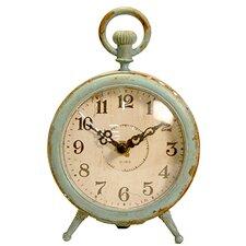 Julia Table Clock