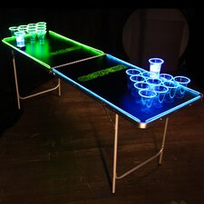 Glowing Game Table