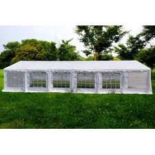 20 Ft. W x 40 Ft. D Canopy
