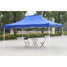 10 Ft. W x 15 Ft. D Canopy