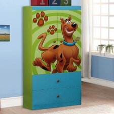 Scooby Doo Armoire