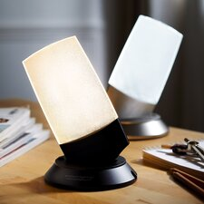 "Single Blade LED 7.2"" Table Lamp"