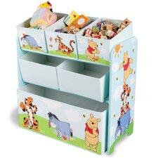 Spielzeug Organizer Pu Der Bär