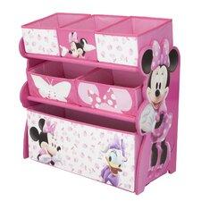 Spielzeug Organizer Minnie Maus