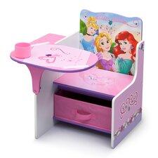 Umwandelbarer Kindertisch Prinzessin