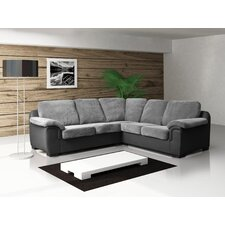 Amy Corner Sofa