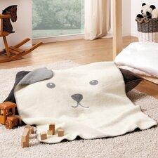 Salla Cute Face Baby Blanket