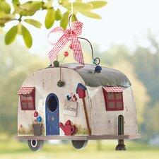 Caravan Vintage Bird House