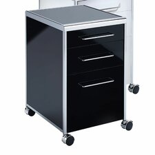 Adelaide 3 Drawer Filing Cabinet