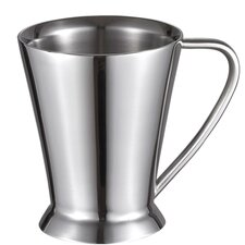 Columbia Double Walled Stainless Steel Coffee Mug
