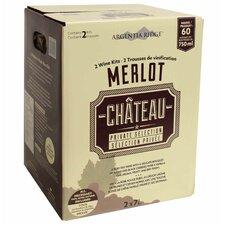 Merlot Wine Kit