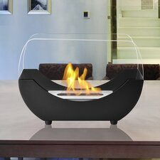 Liberty Ventless Bio-Ethanol Tabletop Fireplace