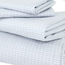 400 Thread Count Cotton Fez Sheet Set