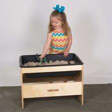Preschool Sensory Sand and Water Table