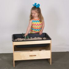 Toddler Sensory Sand and Water Table