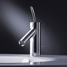 Axor Starck Single Handle Single Hole Standard Bathroom Faucet