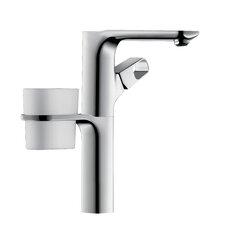Axor Urquiola Single Handle Single Hole Bathroom Faucet
