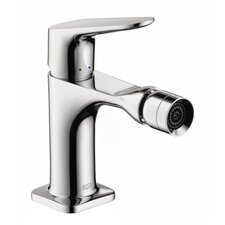 Axor Citterio Single Handle Horizontal Spray Bidet Faucet