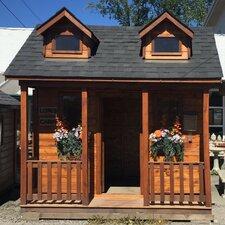 Lori's Cabin Playhouse