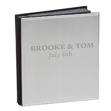 Personalized Book Album