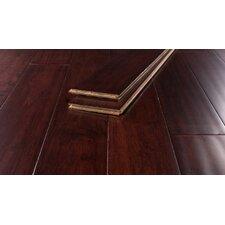 "Oxford 5 1/8"" Strand Eucalyptus Hardwood Flooring"