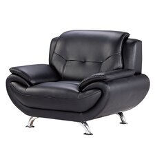 208 Modern Armchair