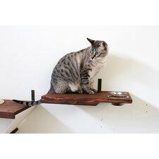 "5"" Dining Shelf Cat Perch"