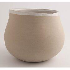 Flint Round Pot Planter