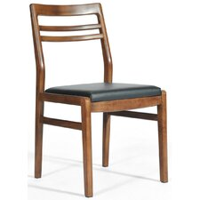 Lewis Mid Century Modern Dining Chair (Set of 2)