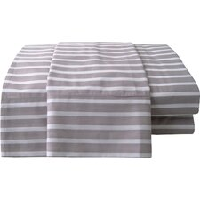 200 Thread Count 100% Cotton Sheet Set