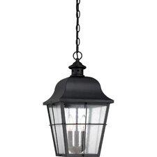 Millhouse 2 Light Outdoor Hanging Lantern