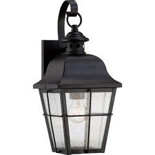 Millhous 1 Light Wall Lantern